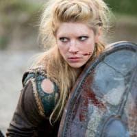 Il famoso guerriero vichingo era in realtà una donna, lo dice il Dna