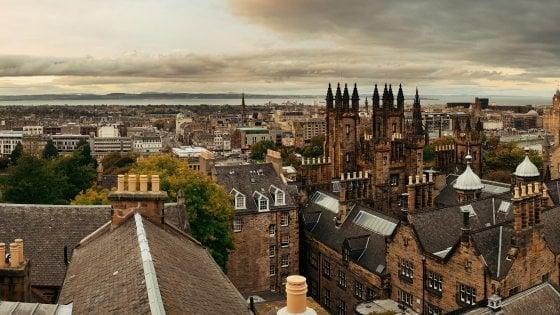 Ian Rankin: «Vi guido nella mia Edimburgo da Rebus»