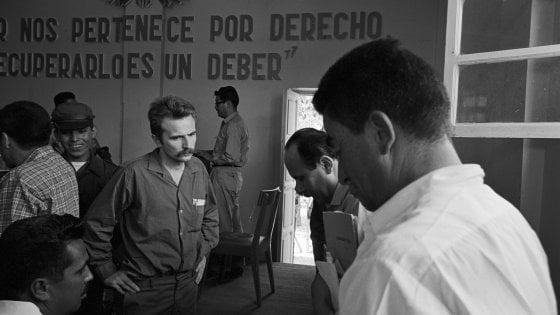 Régis Debray: l'ultima volta che vidi il Che