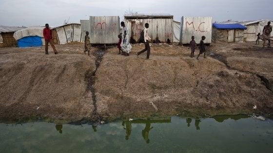 Viaggio in Sud Sudan, il Paese dei morti viventi