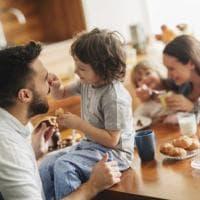 I consigli per un'alimentazione sana in età scolare