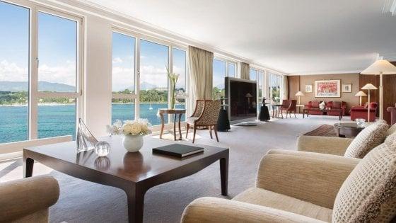Hotel da record: i più incredibili del mondo