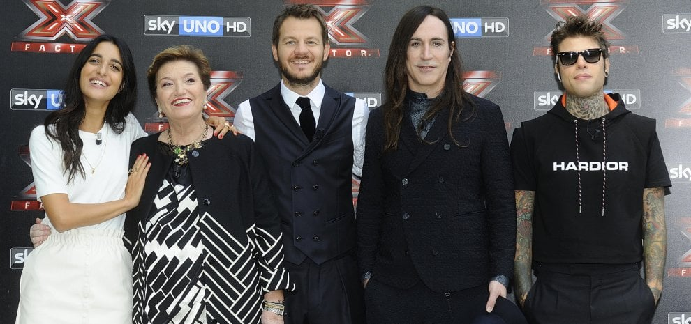 """'X Factor', al via la nuova edizione: """"Qui non esistono barriere, basta saper cantare"""""""