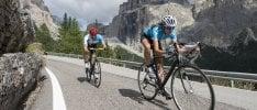 Ipertensione e ciclismo      di CESARE FIORENTINI    Scrivi all'esperto