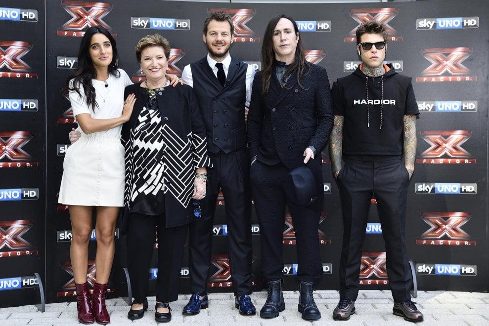 Torna 'X Factor', giuria rinnovata e tante sorprese