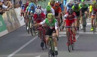 Ciclismo, Coppa Agostoni: squillo mondiale di Albasini