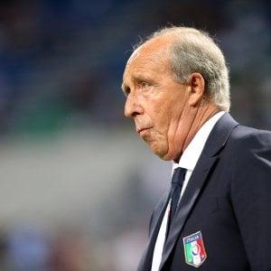 """Nazionale, Ventura: """"Divario tra Italia e Spagna? Vedetevi Barcellona-Juve"""""""