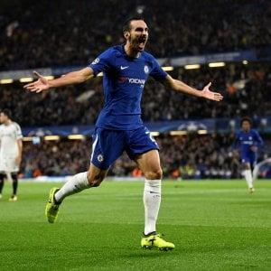 """Chelsea, Zappacosta idolo onesto:  """"Sul gol volevo crossare"""""""