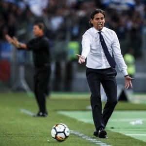 """Lazio, Inzaghi e il turn over: """"Non regalo niente a nessuno"""""""