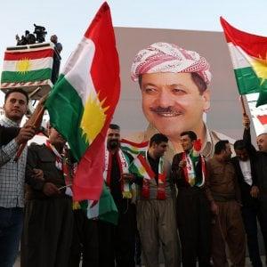 Iraq, il Kurdistan verso il referendum. Bagdad teme una nuova guerra civile