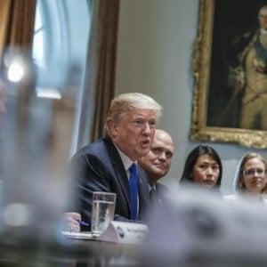 """I democratici Usa: """"Accordo con Trump sui Dreamers: non saranno espulsi"""". Ma il presidente smentisce"""