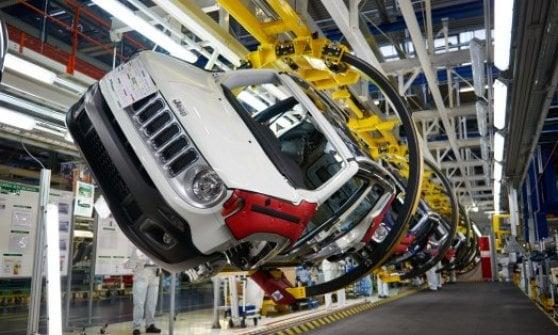 Bene le vendite di auto in Europa. Fca corre sull'Alfa