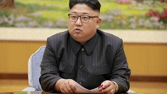 """Corea del Nord, minacce a Giappone e Usa: """"Vi ridurremo in cenere con il nucleare"""""""