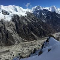 Himalaya, addio ghiacciai: un decimo è già destinato a scomparire