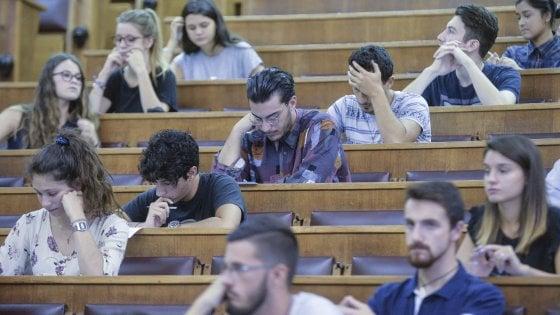 Sciopero in università, quasi ottomila professori hanno già fatto saltare il primo appello