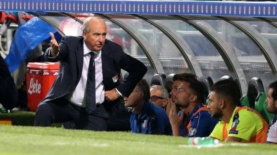 Ranking Fifa: la Germania torna sul trono, l'Italia precipita al 17esimo posto