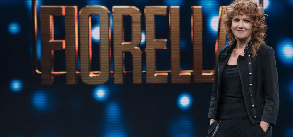 """Fiorella Mannoia: """"Debutto il sabato sera e ho perso il sonno"""""""