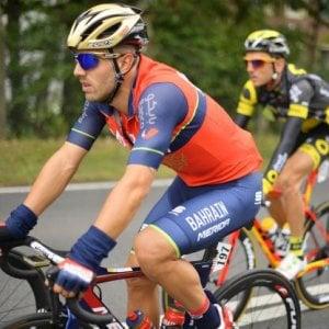 Ciclismo, Coppa Bernocchi: volata vincente di Colbrelli
