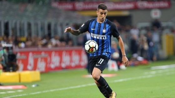 Inter, caccia alla quarta vittoria: col Crotone dubbio Vecino-Borja Valero