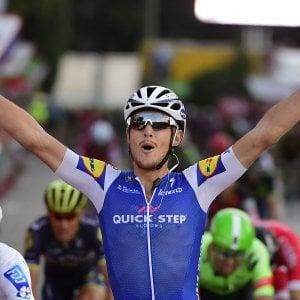 Ciclismo, Cassani ha scelto: ecco gli azzurri per i mondiali