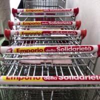 Pomezia, riparte l'Emporio solidale per le famiglie bisognose e a basso