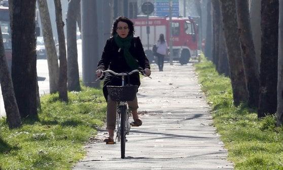 """Il Pil della bicicletta vale tra i 4 e i 6 miliardi, nel Nord i ciclisti più """"ricchi"""""""