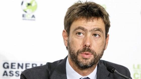 Figc, riprende il processo alla Juventus. Agnelli rischia oltre un anno di inibizione