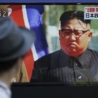 La Corea del Nord lancia un nuovo missile sopra il Giappone
