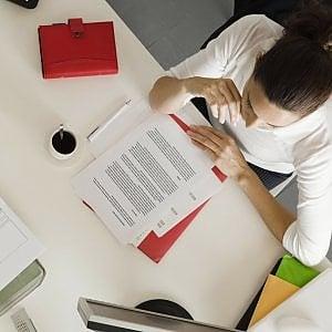 Il segreto della produttività?  Restare meno tempo in ufficio