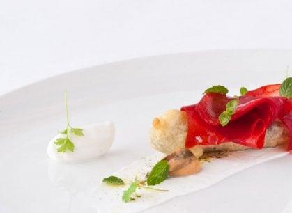 La cucina pugliese (contemporanea) ha un re, e il suo nome è Angelo Sabatelli