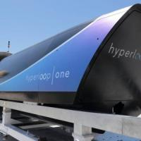 Hyperloop One, ecco i dieci percorsi possibili nel mondo, dall'India al Messico