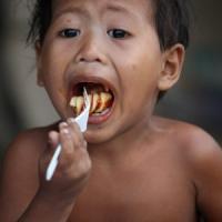 La Fao denuncia: in aumento chi non ha da mangiare.
