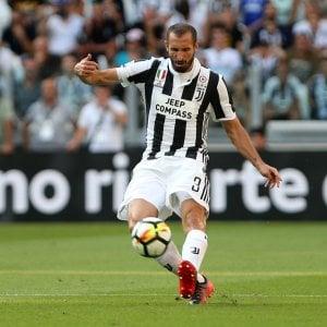 Juventus, Allegri torna a sorridere: Chiellini e Mandzukic ok per il Sassuolo
