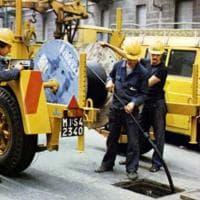 Torino, 40 anni fa il primo collegamento in fibra al mondo