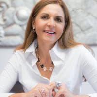Licia Mattioli, folgorata dall'oreficeria: