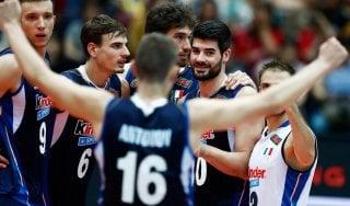 Volley, Grand Champions Cup: azzurri superano anche il Giappone
