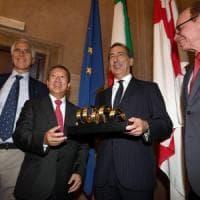 Il sogno Olimpiadi (Milano non si arrende...)