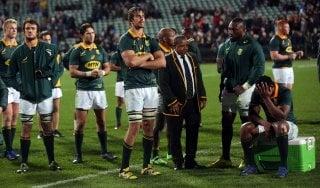 Rugby, Quattro Nazioni: Sudafrica umiliato dagli All Blacks, peggior ko di sempre