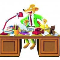 Geronimo Stilton:
