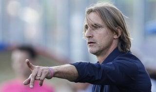 """Crotone, Nicola: """"Meritavamo di vincere, Inter da scudetto"""""""