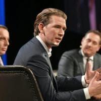 A ottobre Austria al voto: favoriti i popolari di Kurz