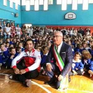 MotoGp, in Toscana una scuola elementare intitolata alla Pramac