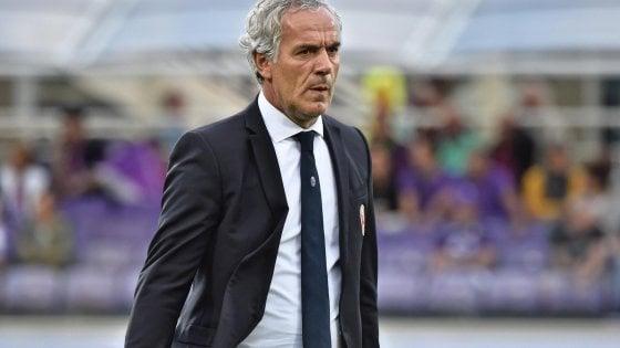 """Bologna, Donadoni: """"Dobbiamo crederci di più. Palacio è un esempio"""""""