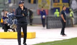 """Roma, Di Francesco: """"Squadra in crescita, con Dzeko ci siamo chiariti"""""""
