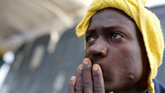 Migranti, oltre mille intercettati dalla Guardia costiera libica e mandati in un campo di detenzione