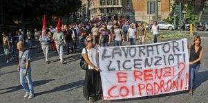 Giovani e lavoro, over 30 penalizzati  di MARCO PANARA
