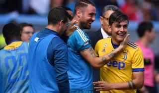 Le pagelle di Sassuolo-Juventus: Letschert disastro, Dybala senza eguali