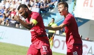 Spal-Cagliari 0-2: Barella e Joao Pedro trascinano i sardi