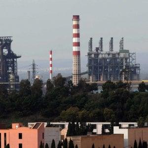 Acciaio: dall'Ilva all'Alcoa e a Piombino, la siderurgia italiana tenta il riscatto