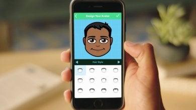 La carica delle Bitmoji,  anche Snapchat punta sul 3D